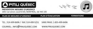 PMU Quebec