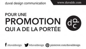 Duval-design